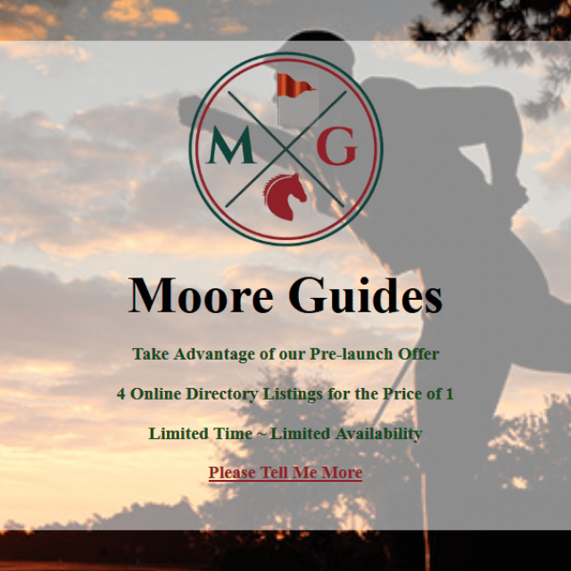 Moore Guides