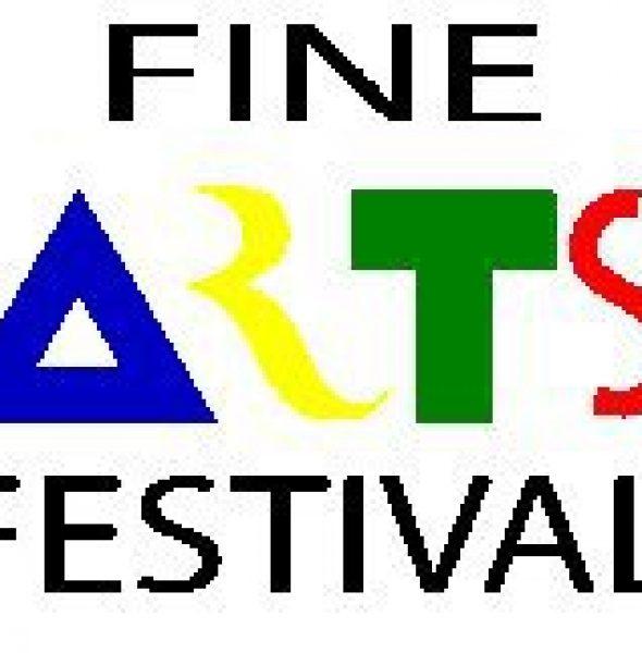 FINE ARTS FESTIVAL 2018