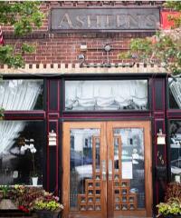 Ashten's
